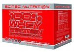 Scitec Nutrition 100% Whey Protein Professional 30x30g Box