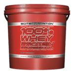 Scitec Nutrition 100% Whey Protein Professional - 5000g