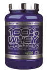 Scitec Nutrition 100% Whey Protein - 920g