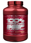 Scitec Nutrition 100% Hydrolyzed Beef - 1800g