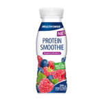 Multipower Protein Smoothie - 8 Flaschen