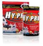All Stars Hy-Pro Deluxe - 500g