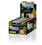 All Stars Muscle Protein Bar - 24 Riegel