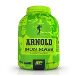 Arnold Series Iron Mass - 2270g