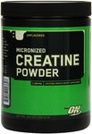 2x Optimum Nutrition Creatin Powder - 317g