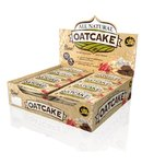 All Stars All Natural Oatcake - 24 Riegel