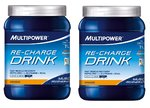 Multipower Re-Charge Drink - 2x630g