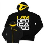 Dedicated Nutrition Slimfit Hoodie