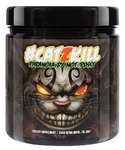 BPSpharma # CATZKILL Paranoia By Not4Pussy Hardcore PreWorkout Booster - 245g