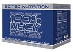 Scitec Nutrition 100% Whey Protein 30x30g Box