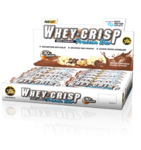 All Stars Whey Crisp Bar - 24 Riegel