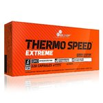 Olimp Thermo Speed Extreme - 120 Kapseln