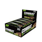 Musclepharm Combat Crunch Bar - 12 Riegel