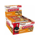 FortiFX Fit Crunch Baked Bars - 12 Riegel