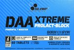 Olimp Daa Xtreme Prolact-Block - 60 Tabletten