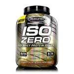 Muscletech Iso Zero Carb - 2270g