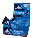 Multipower 53% Protein Bar BIG BOX 30 x 50 g