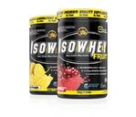 All Stars Iso Whey Fruit 700g