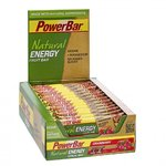 PowerBar Natural Energy Cereal Bar + Magnesium - 24x40g