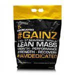 Dedicated Nutrition #Gainz - 4Kg