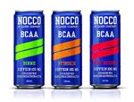 Nocco BCAA Drink - 24x330ml