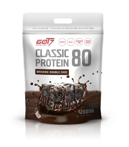 Got7 Nutrition Classic Protein 80, 2000g