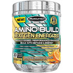 Muscletech Amino Build Next Gen Energized 270g