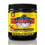 Interactive Nutrition Mammoth Pump, 240g