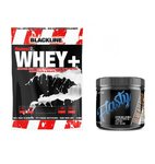 Blackline 2.0 Honest Whey 1kg Neutral + Flasty 250g