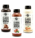 GOT7 Nutrition Classic Sauces, 3x265ml