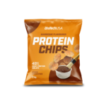 BioTech USA Protein Chips, 10x25g