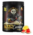 What the Supp Train Cocain Fokus Booster, 300g