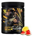 What the Supp Pump Fiction Pump Booster, 500g