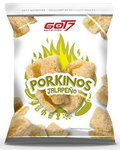 Got7 Nutrition Porkinos, 6x75g