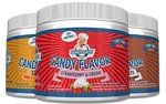Frankys Bakery Candy Flavor 200g