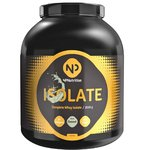 NP Nutrition 100% Whey Isolate Complete 2020g