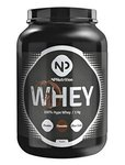NP Nutrition 100% Hype Whey 1000g