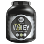 NP Nutrition 100% Hype Whey 2200g