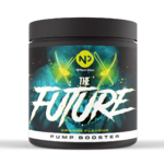 NP Nutrition The Future 500g