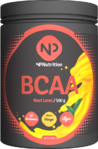NP Nutrition BCAA Next Level, 500g