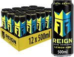 Reign Total Body Fuel Energy 12er Pack 12x500ml
