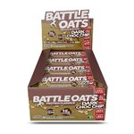 Battle Snacks Battle Oats 12x70g