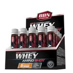 Best Body Nutrition Whey Amino Shots 20x25ml