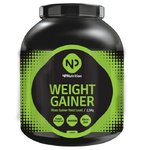 NP Nutrition Weight Gainer 2500g