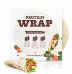More Nutrition Protein Wrap - 8x40g